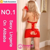 2015 Sunspice hot sale fasionable style plump women sexy mature plus size lingerie