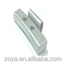 Top Quality FE Clip-on Wheel Balance Weights for Steel Wheel