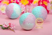 Handmade Bath Bombs Saules Fabrika