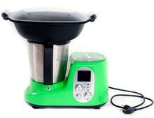 hot selling Christmas items professional recipe for soup maker