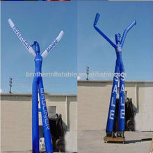 2012 Inflatable Dancing Instructive Figures