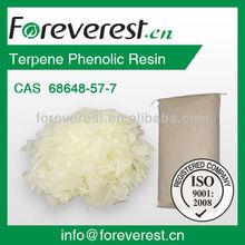 Terpene Phenolic Resin is used for pressure sensitive adhesive of industry - Foreverest