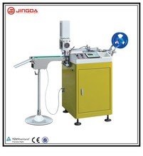 Fabric Label Cutting Machine/Garment Accessories Label Cutting Machine/Ultrasonic Digital Label Cutter (JC3080)