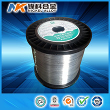 China manufacturer electrical heating ni-cr resistance wire