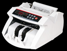 currency counter and detector
