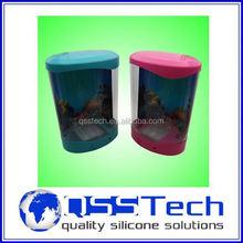 Wholesale hot offer frameless aquariums fish tank glass,aquarium jellyfish,aquarium decoration