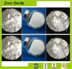 China Chemicals ZnO Zinc Oxide White Powder