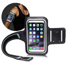 for apple iphone 6 armband, neoprene sport armband case for iphone 6