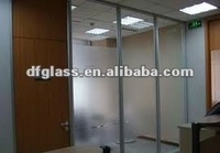 interior toughened glass partition