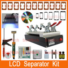 2014 Latest Manual LCD Separator Machine /Seperator to Repair /Split /Separate Glass Touch Screen Digitizer for iPhone,Samsung..