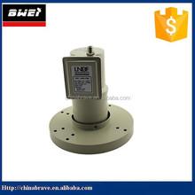 Único de alta qualidade MAXFLY c banda lnb 3.4 - 4.2 GHZ frequência de entrada 5150 MHZ L.O. freqüência