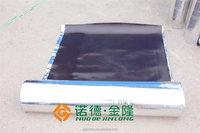 HDPE Self Adhesive Basement Waterproofing Membrane for 1.5mm/2.0mm