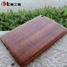 Fancy OEM wooden case for ipad mini manufacturer