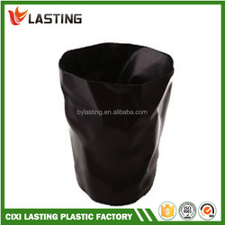 2015 new products Plastic Trash Can Fold Wastebasket Trash
