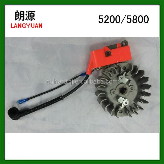 Fly Wheel and Lgnition Ciol.jpg