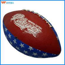 stocking a lot official custom make rugby ball