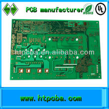 immersion gold fr4 pcb fabricate
