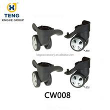 Trolley Luggage Wheel Castor Wheels