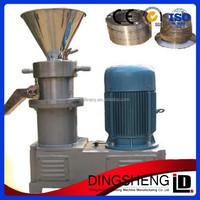 Commercial Butter grinding Machine for Peanut/Sesame/Soyabean/Ice Cream