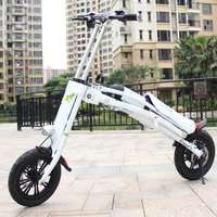 cheap mini folding electric bicycle bike motor for sale adults