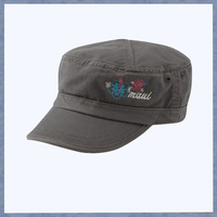 Wahed Canvas Cap military caps