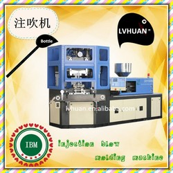 2015 Lower cost of injection blow moulding machine