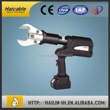 hot!!!electricity Power saver armoured cu/al wire hydraulic hose cutter ES-65K