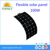sunpower hot sales Flexible solar module ,solar panels,made with sunpower cells