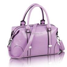 Rectangle Promotional Tote Bag Fashion Elegance Ladies Handbag