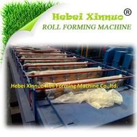 hebei xinnuo 1000 sheet metal folding machines