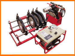 ppr pvc pipe welding machine