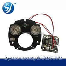 Hot sell product PCB cctv camera manufacture infrared led for dome or bullet Hikvision camera