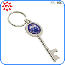 OEM Metal Eco-friendly key bottle opener