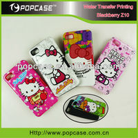 hello kitty cute case for blackberry z10