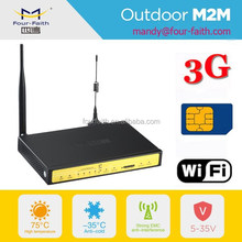 F3434 wireless router wifi external antenna can use Zain Saudi Arabia sim card