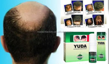 World best selling products hair care serum-YUDA hair growth spray big volume cheap price