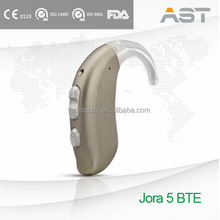 Competitive Price Wonderful Personal Behind the Ear Hearing aids