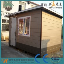 Living Container Houses/Holiday container houses