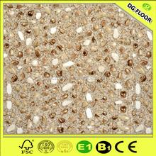 Customized Healthy Environment Protected Wood Grain,Stone,Carpet Surfaces,Beveled,Vinyl PVC Flooring