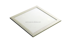 600*600mm 40W led panel light for hospital building with CE