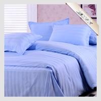 wholesales 100% cotton seersucker bedding set