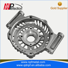 China high quality aluminum die casting parts for auto parts