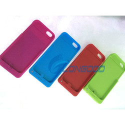 """4000mAh Rechargeable Power External Backup Battery Phone Charger Case Pack For iPhone 6 4.7"""""""
