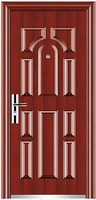 High quality used wrought iron door gates E-ST052