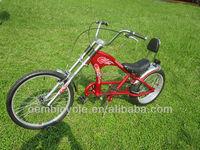 fat wheel special chopper bicicletta