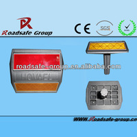 3M manufacturer pedestrian aluminium reflector