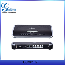 Audio and video communication wifi ip pbx UCM6102