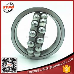 Free sample quality motorcycle sidecar self-aligning ball bearings 1316