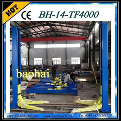 used auto repair equipment and auto lift equipment BH-14-TF4000