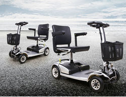 scooters 3 wheelers